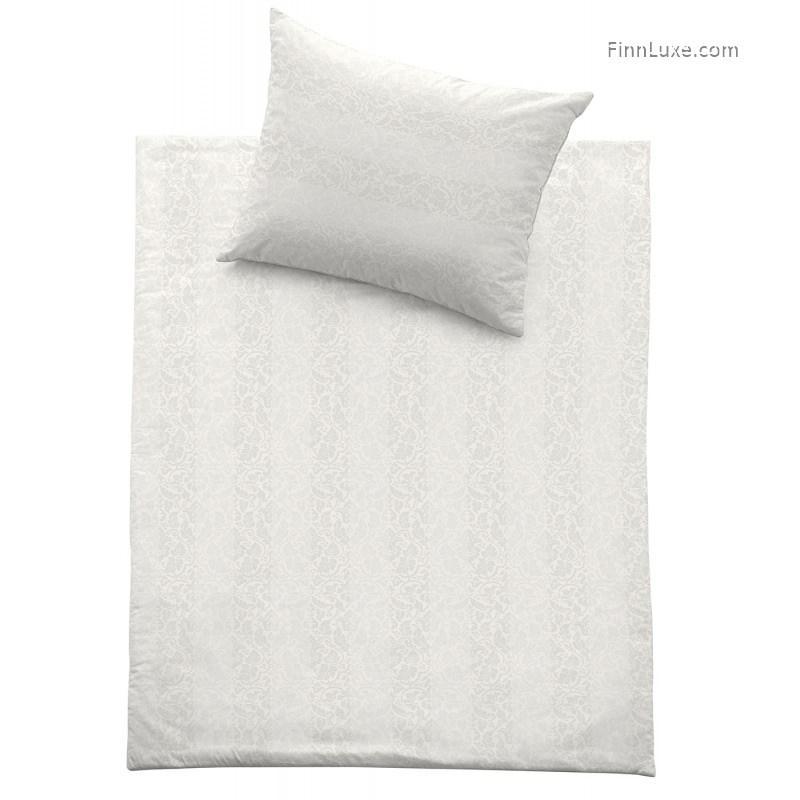 f178439bc6c5 Двуспальный комплект постельного белья Fussenegger Saphir 100% хлопок  мако-сатин