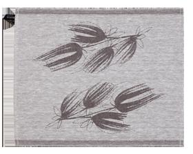 Полотенце кухонное льняное, дизайн Jukka Rintala