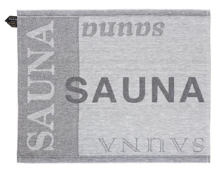 Льняное полотенце SAUNA