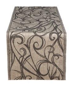 Дорожка для стола Jalo, дизайн Jukka Rintala, лен